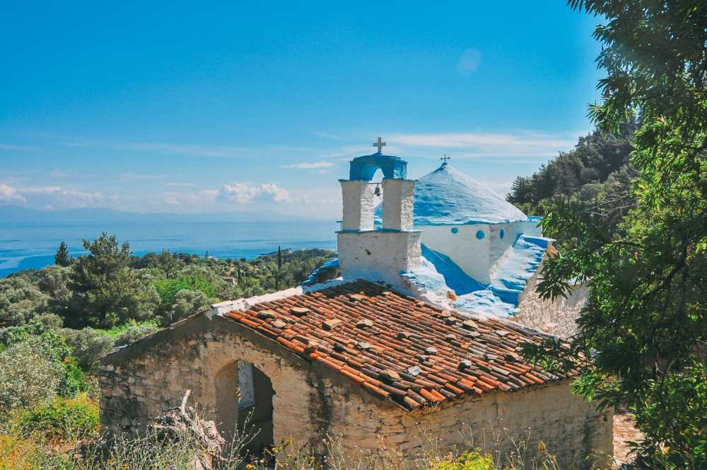 Things To Do In Samos (1)