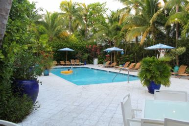 Parrot Key Resort in Key West, Florida on Hand Luggage Only (7)
