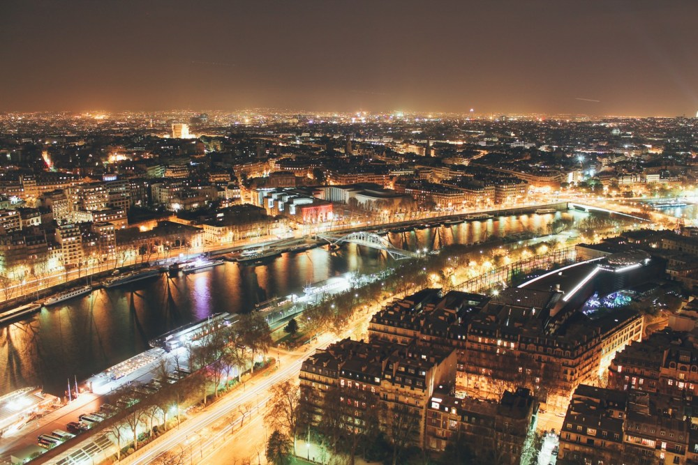 Things to do in Paris - Take in the view from the top of the Eiffel Tower (4)