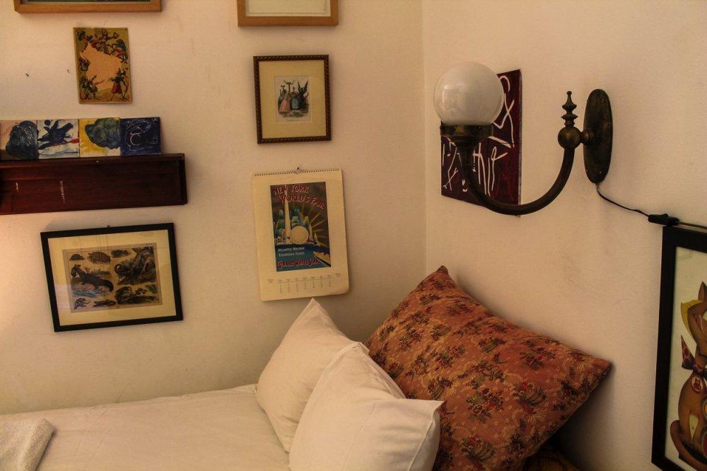 The Artist's Apartment... Lisbon, Portugal (2)
