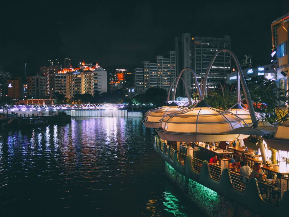 First 48 Hours In Singapore... Chinatown and Clarke Quay (2)