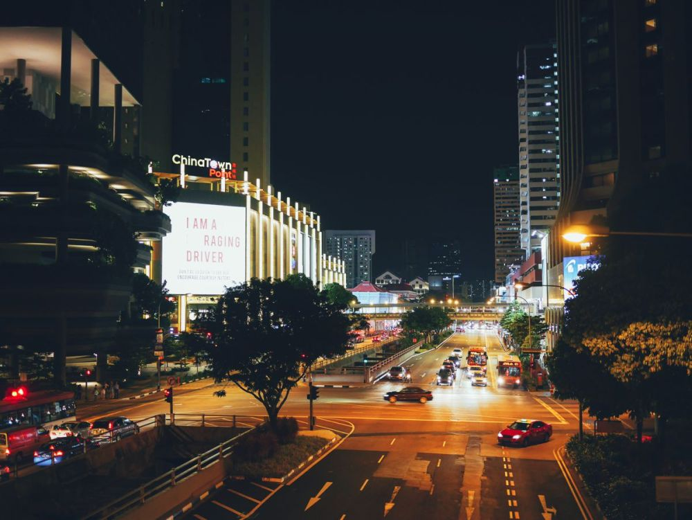 First 48 Hours In Singapore... Chinatown and Clarke Quay (4)