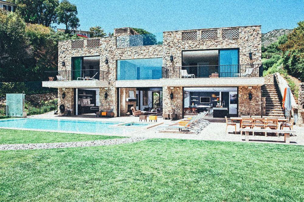 Home Lust - Callifornian Beach House! (5)
