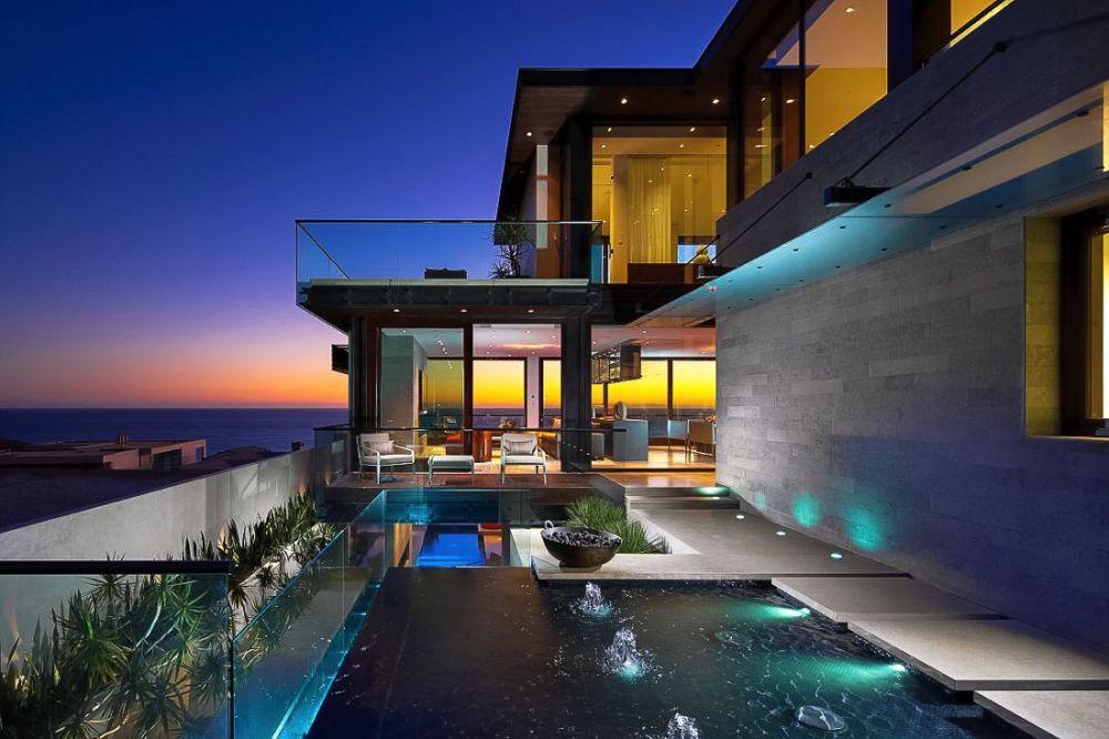 Home Lust - Callifornian Beach House! (4)