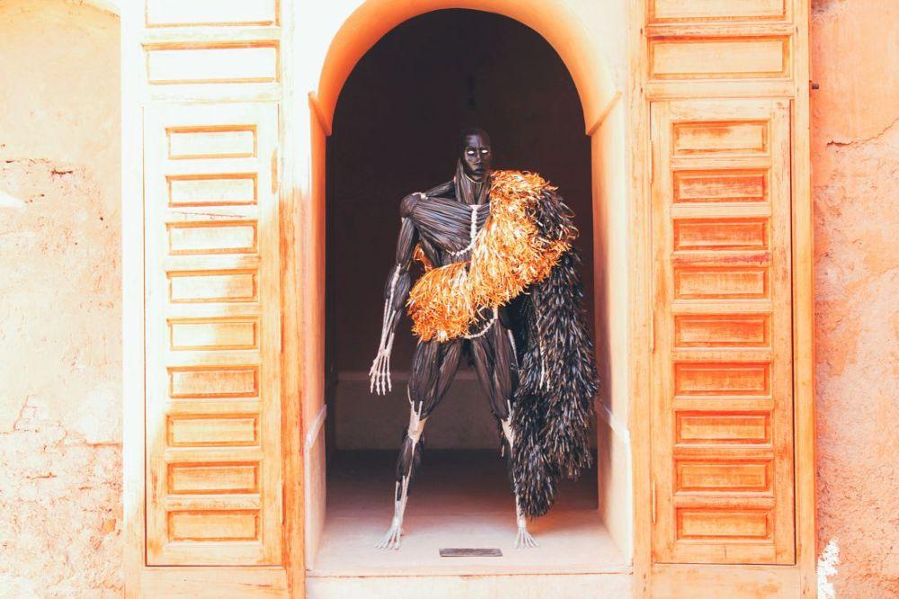 Arabian Adventures - Exploring El Badi Palace Ruins, Morocco (2)