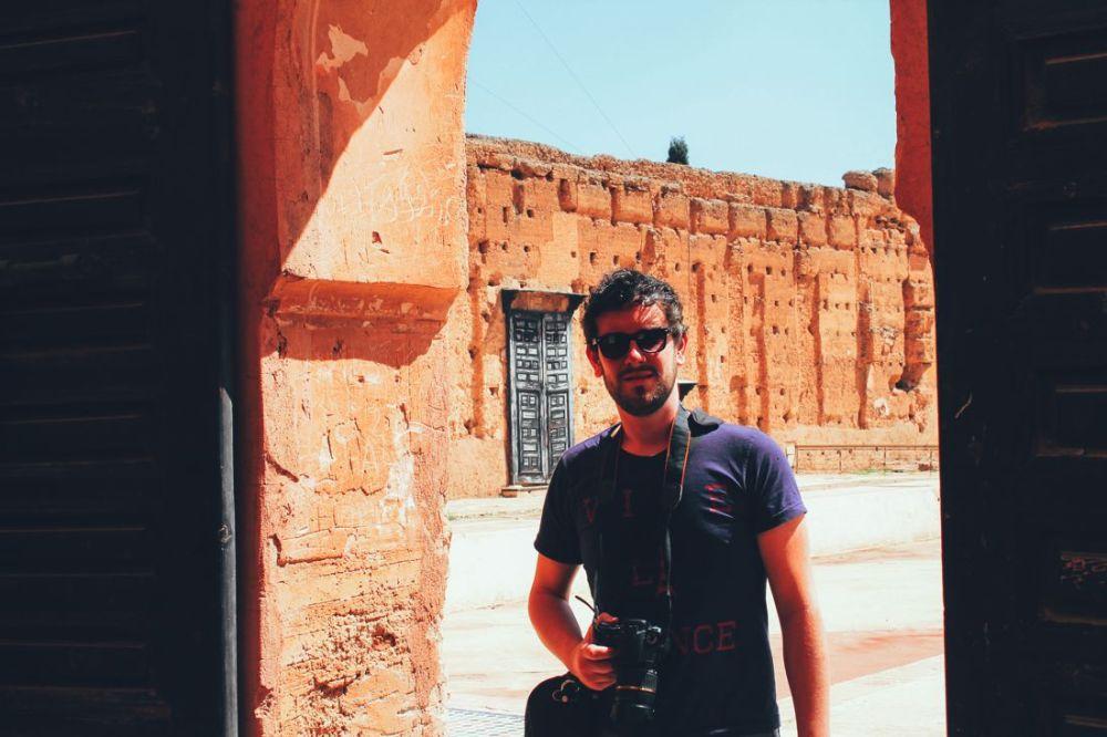 Arabian Adventures - Exploring El Badi Palace Ruins, Morocco (3)