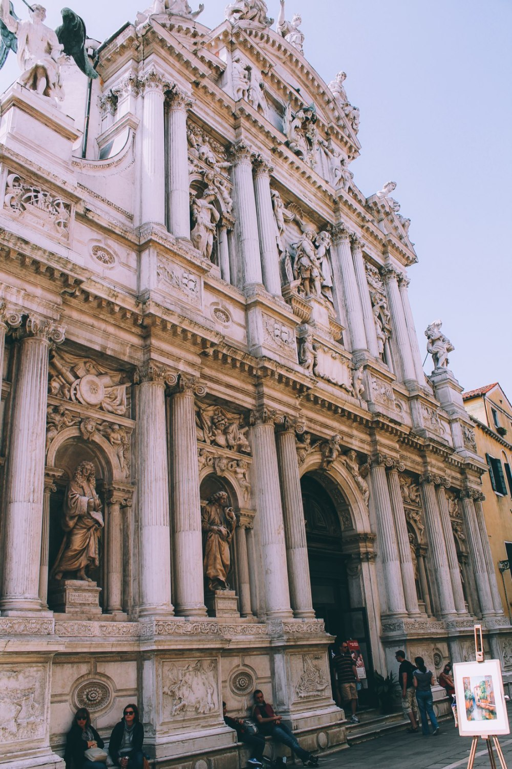 Things to do on a long weekend in Venice! A photo diary... (22)