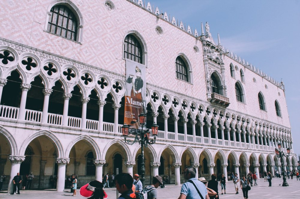 Things to do on a long weekend in Venice! A photo diary... (26)