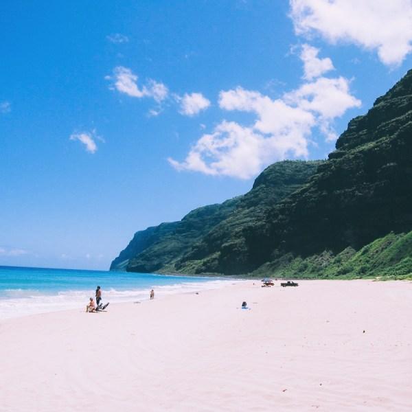 The World's 5 Best Beaches! (5)