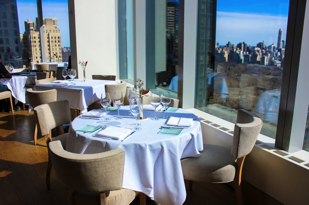 24 Restaurants With The Best Views In The World! (18)