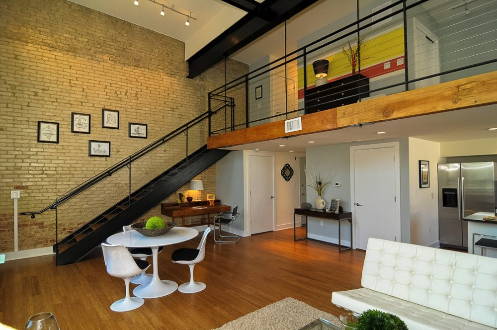 7 Lofts That Will Bring Out The Green-Eyed Monster in You! (6)