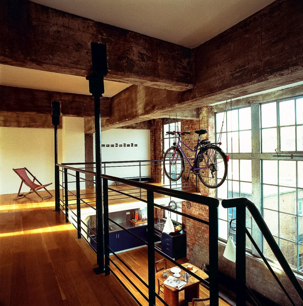 7 Lofts That Will Bring Out The Green-Eyed Monster in You! (1)