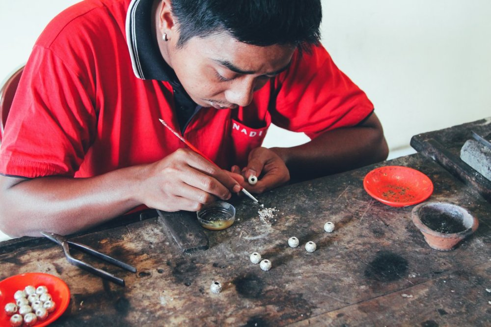10 Important Crafts and Skills in Bali! (9)