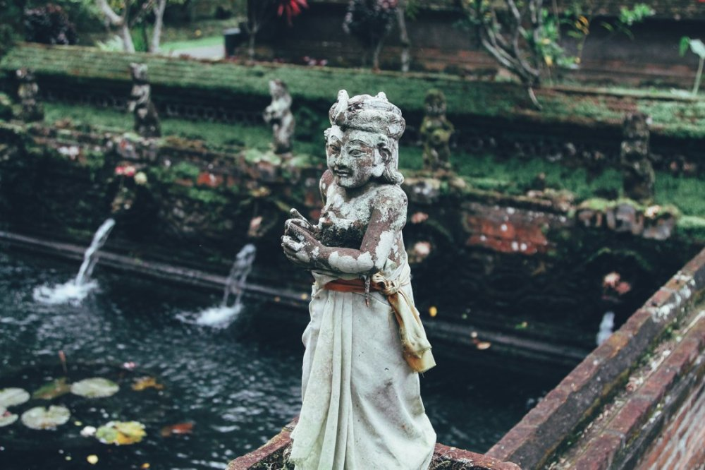 10 Important Crafts and Skills in Bali! (2)