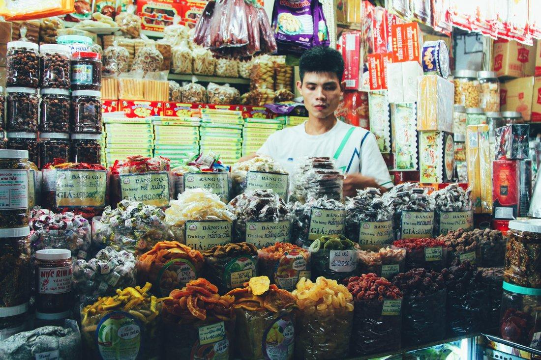 7 Tips To Help You Successfully Negotiate Bến Thành Market, Hồ Chí Minh City in Vietnam (8)