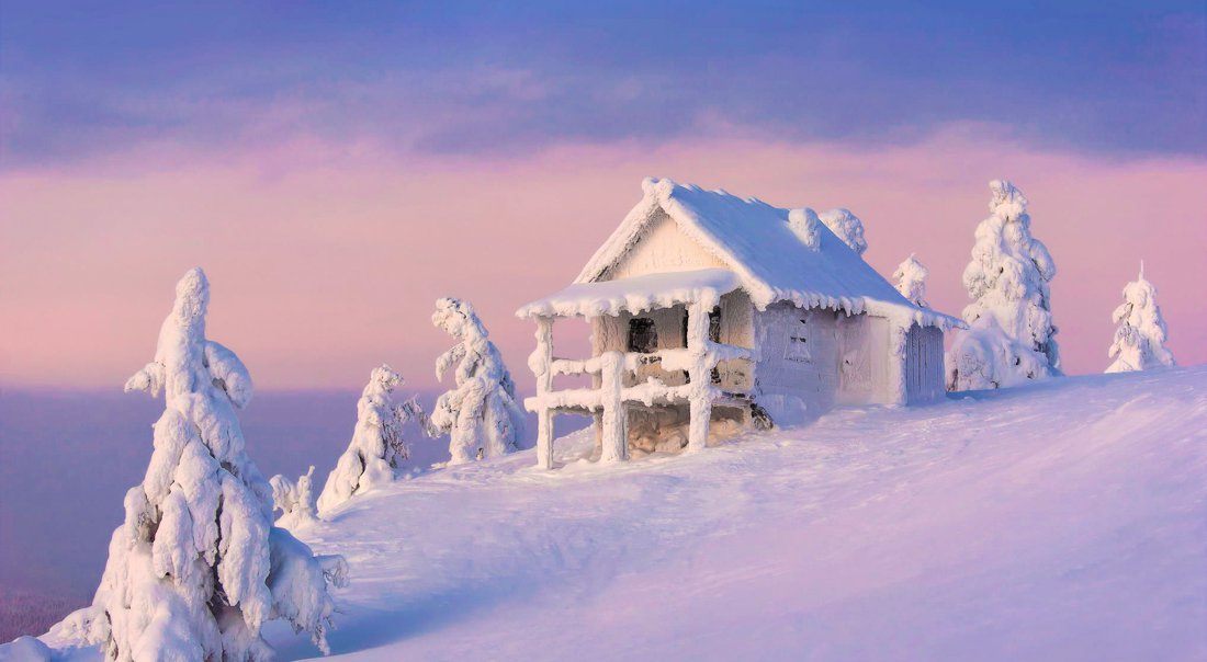 7 Magical Winter Destinations to Suit Everyone! (1)