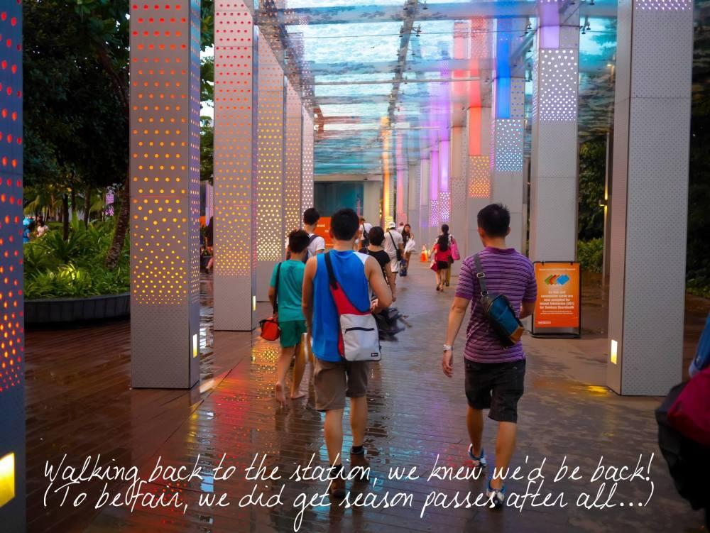 Universal Studios, Singapore (23)