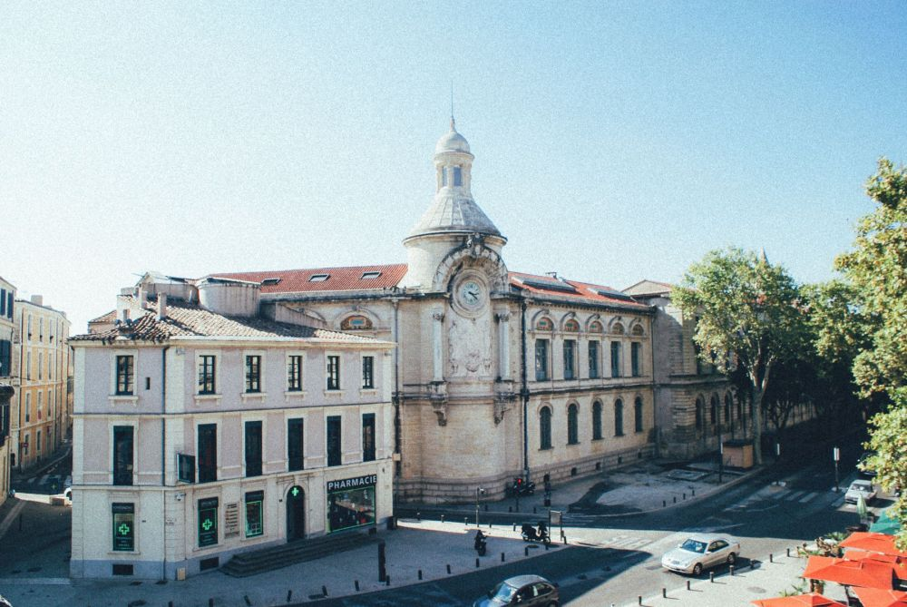 Visit Ancient Rome… in the South of France! In Nimes (20)