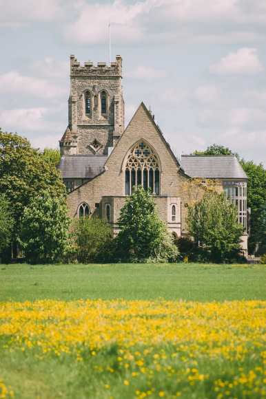 Beautiful Villages To Visit In Britain (9)