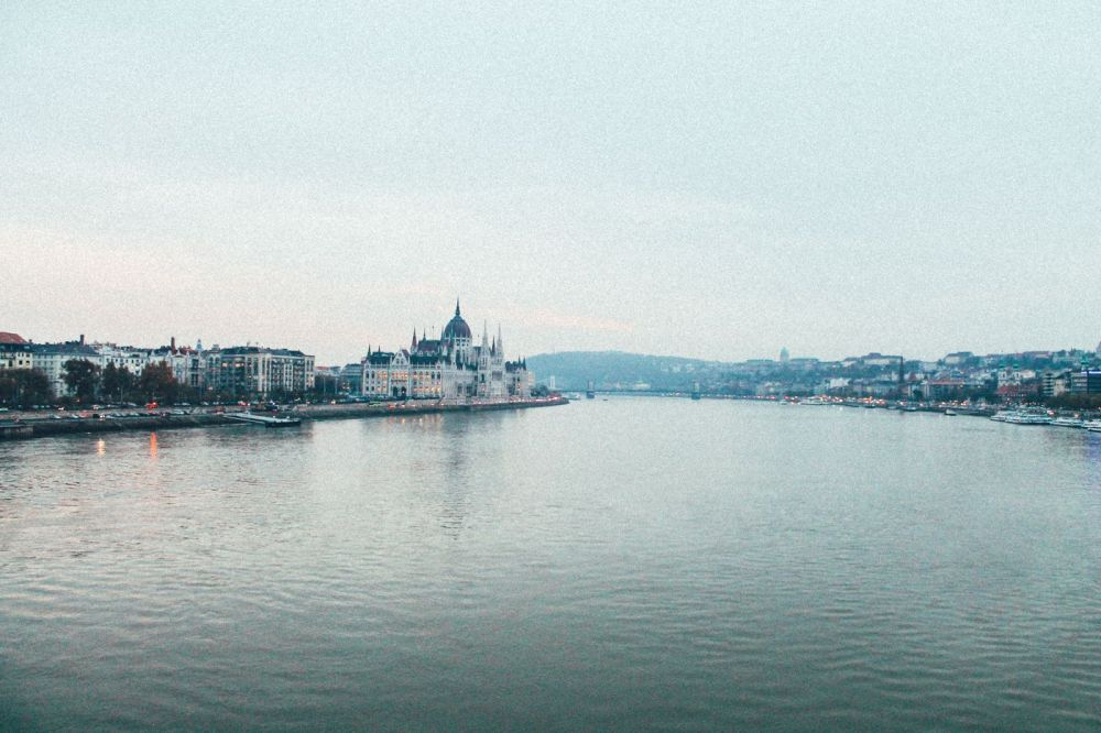 Exploring Budapest In The Day! (13)