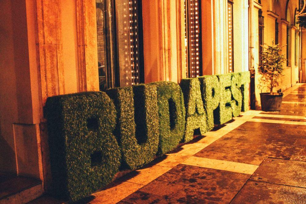 Budapest at Night! (11)