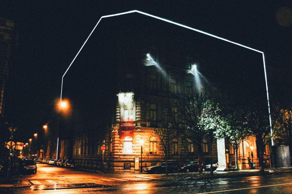 Budapest at Night! (24)
