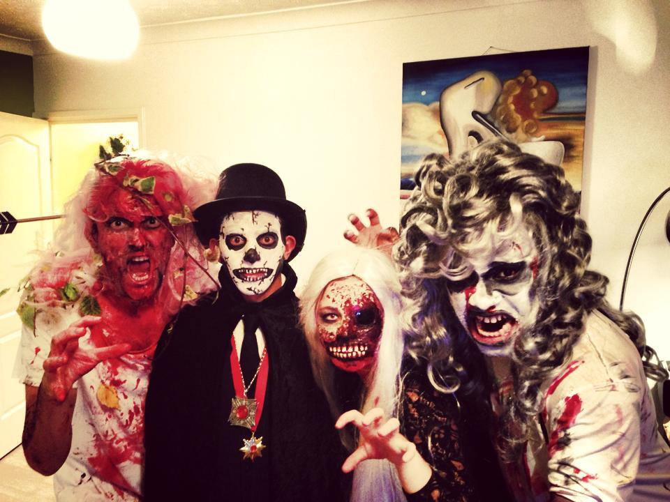 13 Spooky Outfit Tips to Rock Any Halloween Night! (1)