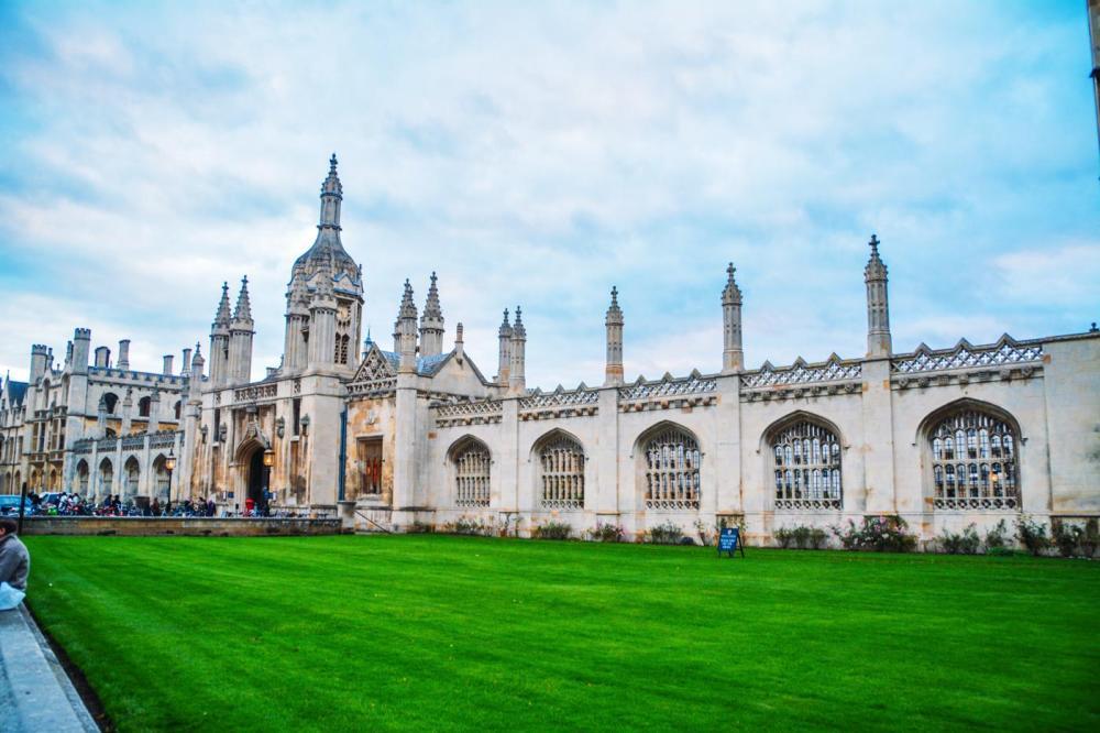 The University of Cambridge, Graduation, Senate House, Cambridge, England (11)