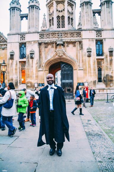 The University of Cambridge, Graduation, Senate House, Cambridge, England (9)