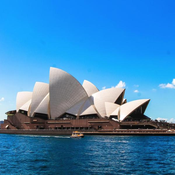 An Afternoon in Manly, Sydney, Australia (3)