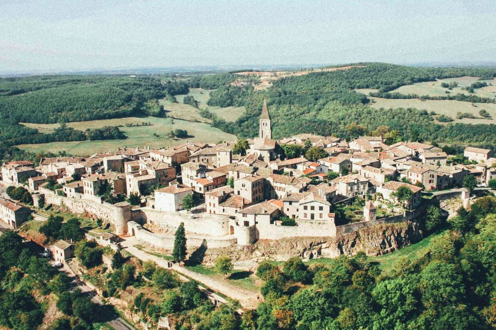 The 25 Most Beautiful Villages To Spend A Weekend In France! (19)