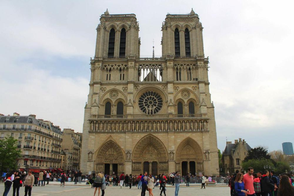 In Search Of The Hunchback Of Notre Dame (1)