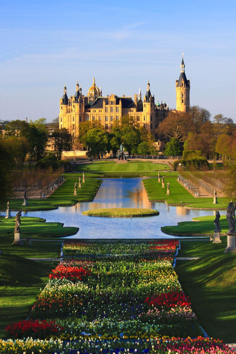 5 Amazing Castles In Germany You Have To Visit In The New Year! (4)