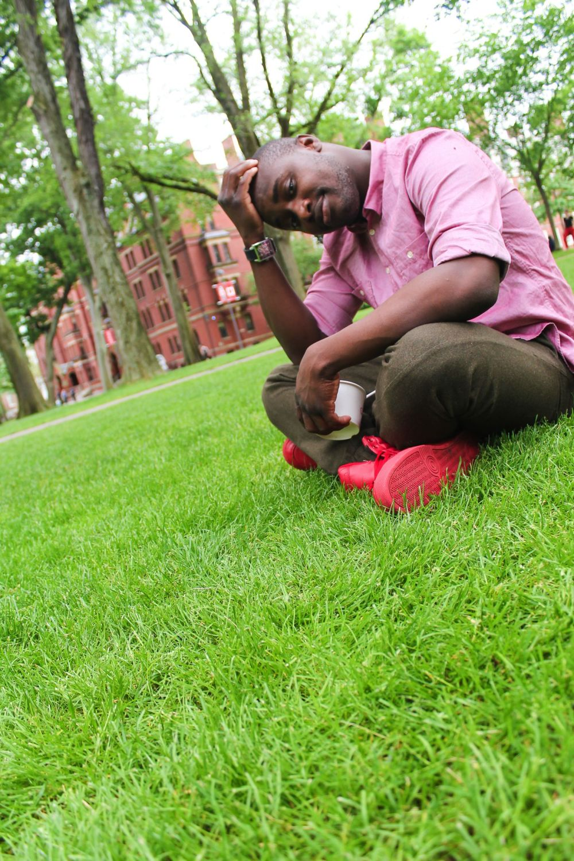 Squirrels, Strawberries And Frozen Yoghurts in Harvard (11)