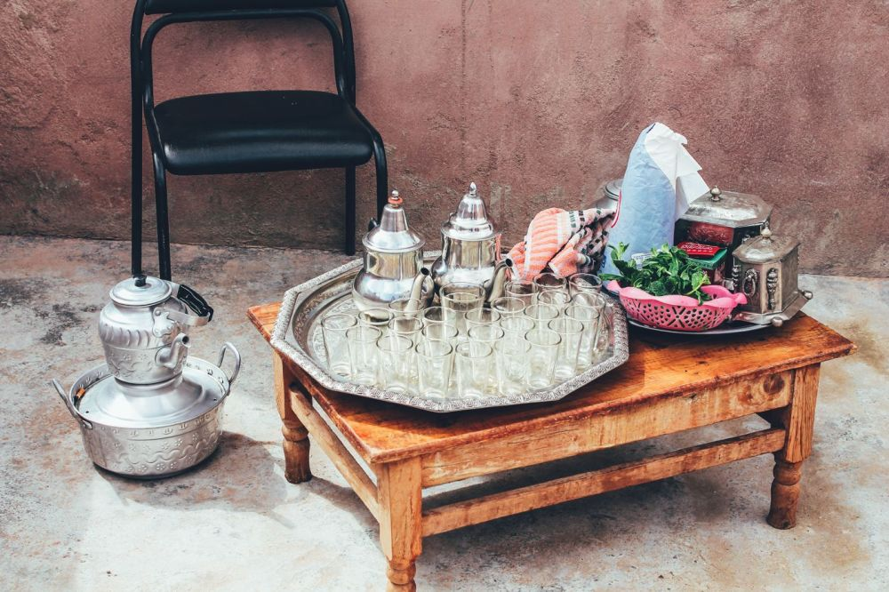 An Afternoon In A Berber Village in Morocco (14)