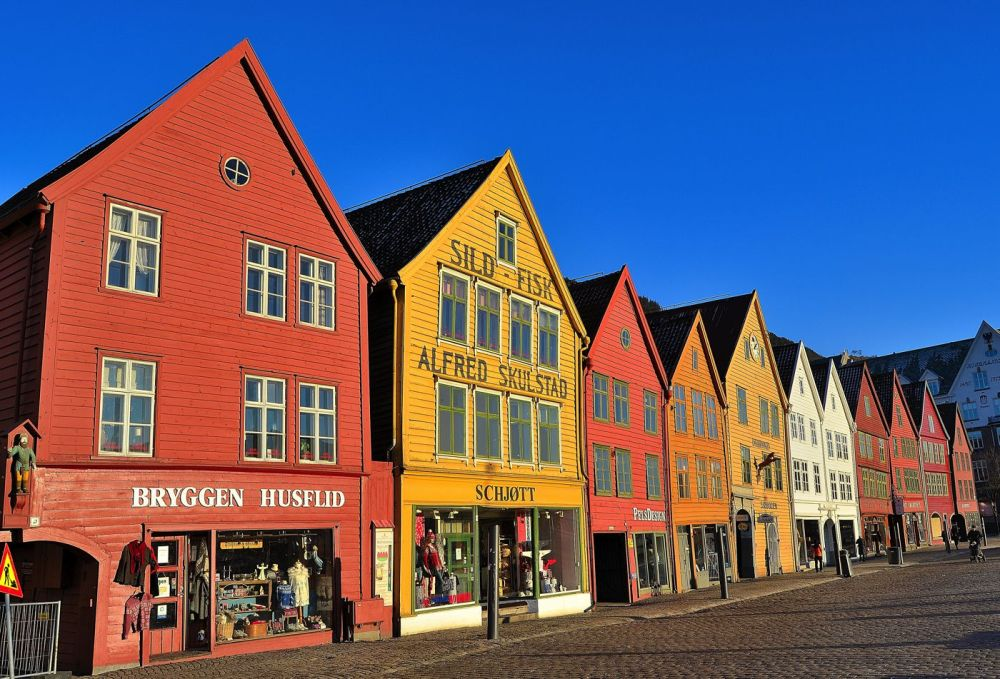 7 Amazing Places You Have To Visit In Norway! (2)