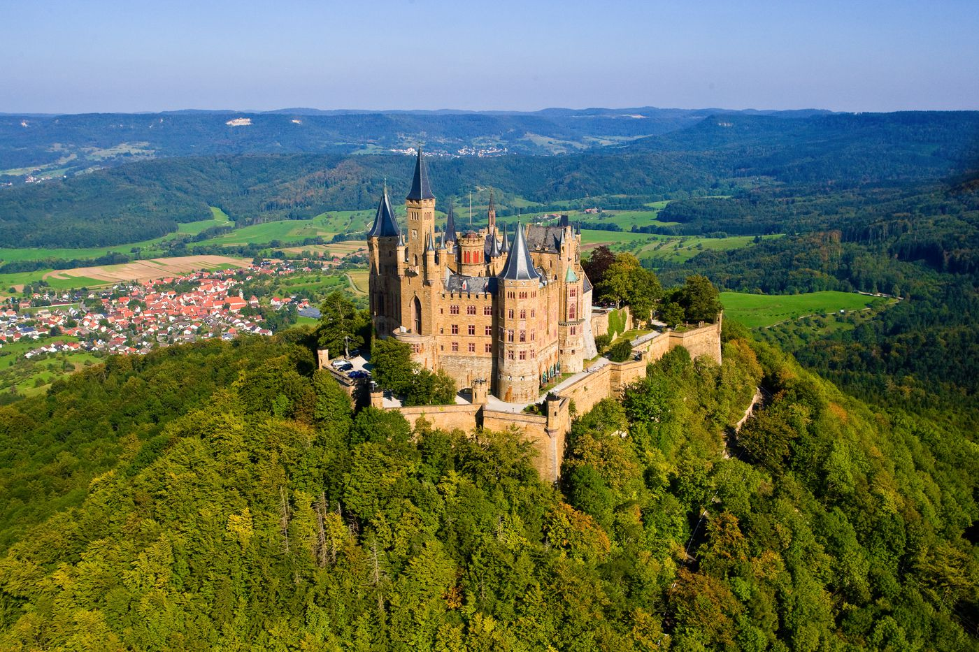 5 Amazing Castles In Germany You Have To Visit In The New Year! (2)
