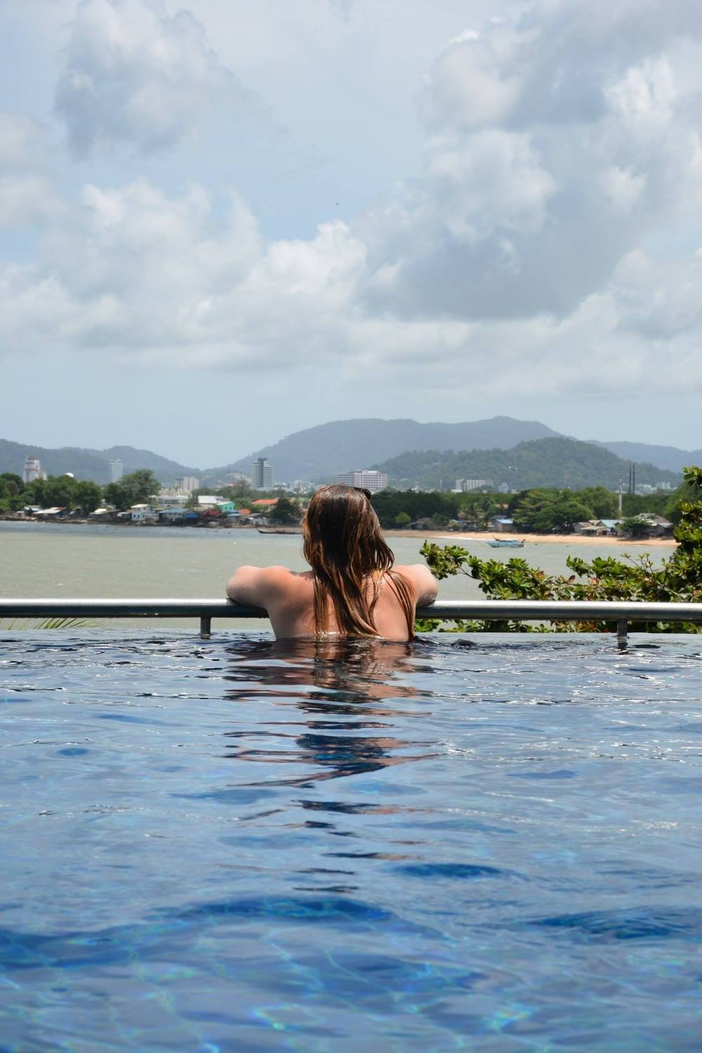 Downtime in Thailand, Phuket, Westin Siray Bay (13)