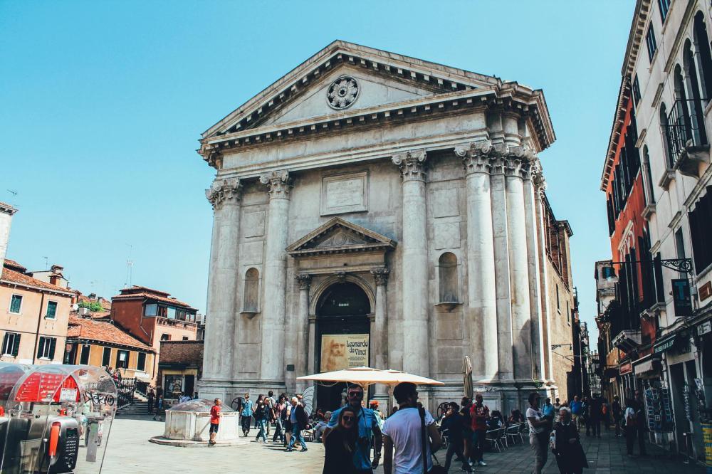 Venice - A Photo Diary. Italy, Europe (4)