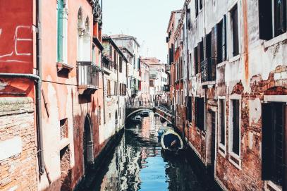 Venice - A Photo Diary. Italy, Europe (5)