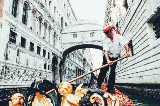 Venice - A Photo Diary. Italy, Europe (20)