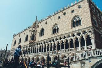 Venice - A Photo Diary. Italy, Europe (22)