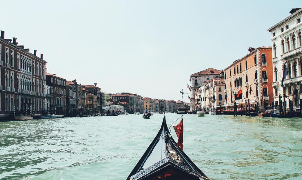 Venice - A Photo Diary. Italy, Europe (25)