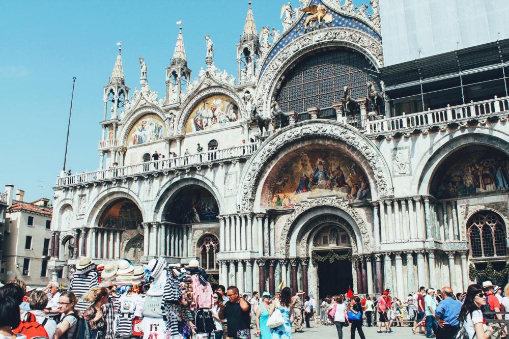 Venice - A Photo Diary. Italy, Europe (31)