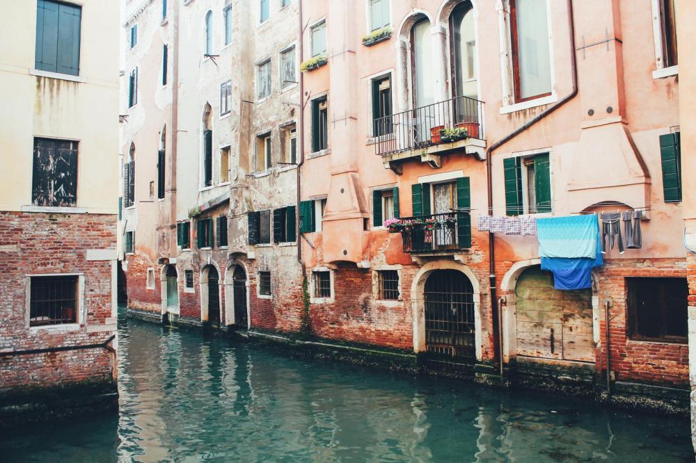 Venice - A Photo Diary. Italy, Europe (34)