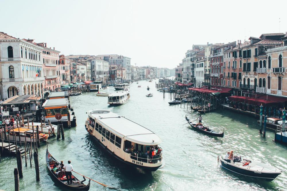 Venice - A Photo Diary. Italy, Europe (37)