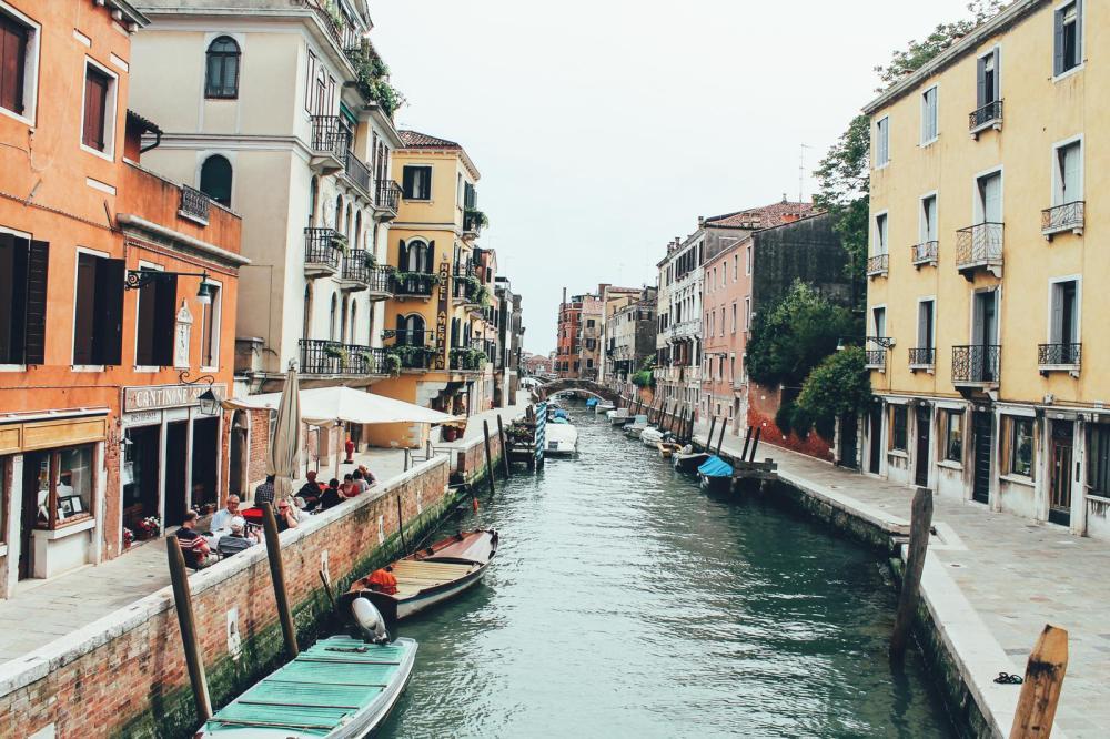 Venice - A Photo Diary. Italy, Europe (43)