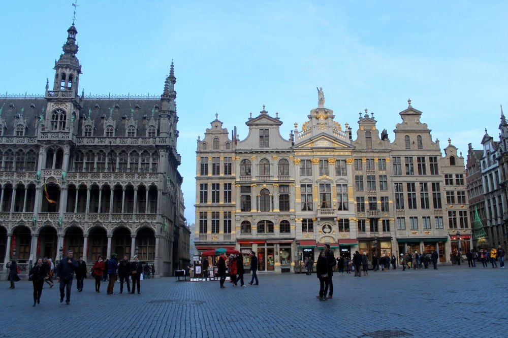 12 Important Reasons You Need To Visit Brussels! (16)