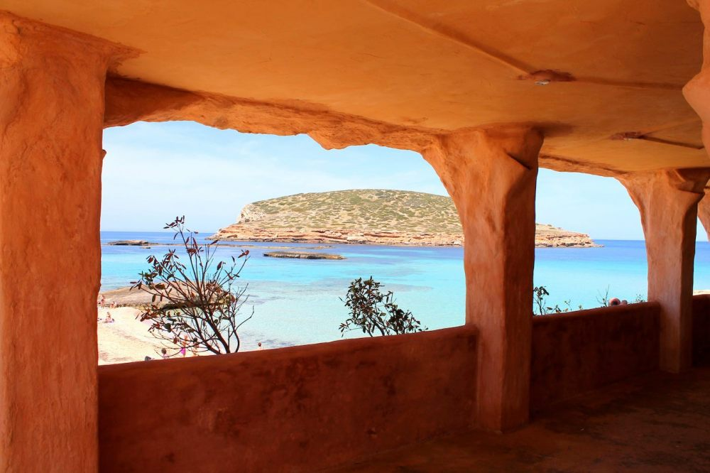 Sunny Beaches, Blue Seas, Glowing Spanish Sunsets And Delicious Food.... The Ibiza Diaries! (5)