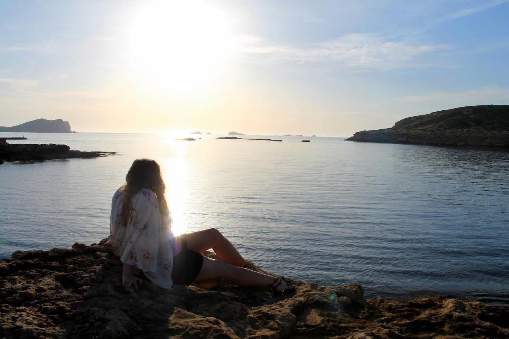 Sunny Beaches, Blue Seas, Glowing Spanish Sunsets And Delicious Food.... The Ibiza Diaries! (24)
